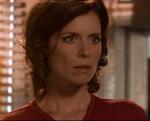 Wie hast du es empfunden, als Elizabeths Bewusstsein in Atlantis aufgetaucht ist und sich dann selbst geopfert hat um die anderen Replikatoren unschä