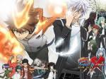 Katekyo Hitman Reborn (Anime)