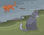 ((unli)) Die Katzen((eunli)) Hier ist die Beschreibung der SeelenClan-Katzen aufgelistet. ((bold))Die Katzen((ebold)) Die Katzen des ((cur))SeelenClan