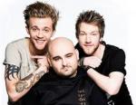 Wie heißt das Trio bestehend aus Andre, Jan und Cengiz auf YouTube?