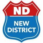 Bist du ein Districter?