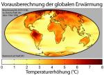 Der Staat muss mehr gegen den Klimawandel tun.