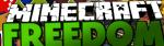 Wer macht Minecraft Freedom?
