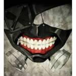 Fangen wir erstmal leicht an. Weshalb müssen Ghule dauernd eine Maske tragen?