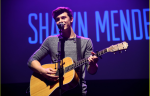 In welchen zwei Städten in Deutschland gab er 2016 ein Konzert?
