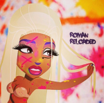 Wie alt ist Nicki Minaj? (Stand: April 2016)