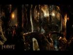 Der Hobbit: - Liebe jenseits der Welten - Von Hautwechslern, Elben und dem ersten Kuss