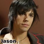 Das ist Jason Ramirez. Auch bekannt als Two Face Joker. Ein sehr bekannter Mörder 😚😄