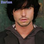 Hier ist Darian Corraface zu sehen. Auch bekannt als Dark Shadow. Ein Mörder 💪