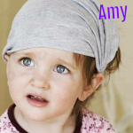 Amy Baker. Ein 6. Jähriges Opfer 😀