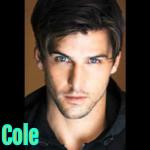 Cole Wyatt Turner. Ein Cop 😊