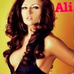 Alison bzw Ali Regin. Auch bekannt als Dance Queen. Ein Opfer bzw professionelle Tänzerin 💗😄