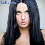 Das ist Bellatrix Arleen. Auch bekannt als Black Swan. Opfer bzw professionelle Ballett Tänzerin 👌