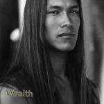 Das ist Wraith Saint Clair. Auch bekannt als Sam Son of Man. Ein Mörder 😳
