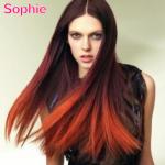 Das ist Sophie Dixon. Auch bekannt als Nightfighter. Eine Mörderin