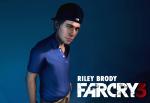 Wo wurde Riley geboren?