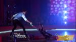 Als Matteo mit Luna tanzt