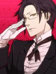 Butler oder Herr-Claude Lovestory