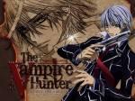Vampire knight: Zero und Ichiru sind Zwillinge?