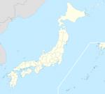 1. Existieren Ghule (Ghoule) nur in der Kantō-Region (beispielsweise Tokio)?