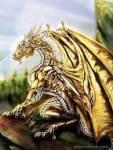 ((unli)) Goldfunke: ((eunli)) Name: Goldfunke Gemixt aus: reinrassig Feuer: Goldenes Feuer, Funken Klasse: E(Episch) Bekannte Exemplare: Goldflamme