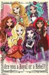 Welcher Ever After High Charakter bist du?