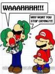 Mario oder Luigi?