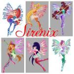 Und was ist mit Sirenix?