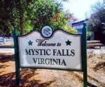 Schön, dass du hier her gefunden hast. Mystic Falls ... ist eine Stadt im südlichen Teil Virginias in der Nähe von Richmond. Die Stadt hat eine lan