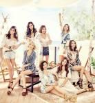 Wer bin ich von Snsd/ Girls' Generation?