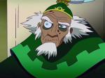 In welcher Stadt fand Aang König Bumi?