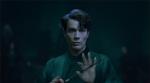 Tom Riddle! Er ist zwar kein Todesser, aber ist Voldemort selbst. Er ist so hübsch und verführerisch! Ich liebe ihn!