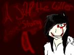 A Jeff the Killer 'Love'story