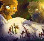 """((bold))Fakt 19:((ebold)) Es gab einmal eine Prophezeiung das alle Katzen mit der Namensvorsilbe """"Schnee-"""" einen schrecklichen Tod sterben s"""