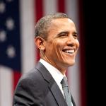 Wo lebt Barack Obama?