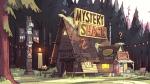 Was ist die Mystery Shack?