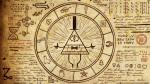 Welches Zeichen stellt Dipper in Bills Pantagramm dar?