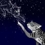 ((bold))Verstorbene((ebold)) ((cur))SternenClan, Wald der Finsternis, Sternenwandler((ecur)) ((unli))SternenClan((eunli)) ((unli))Wald der Finsternis