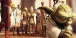 Wer ist dein Jedi-General?