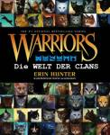 Die Welt der Kriegerkatzen (Warrior Cats)- RPG