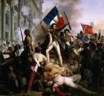 Wie lange dauerte die Französische Revolution?