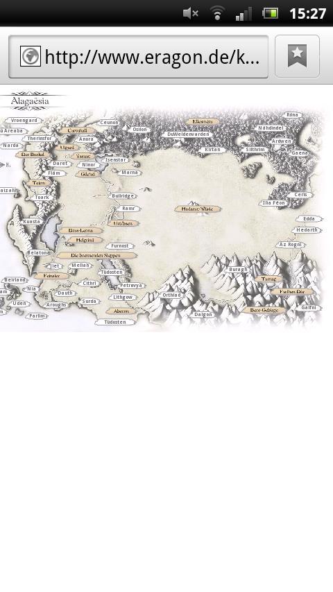 Eragon Karte.Galbatorix Herrschaft Rpg