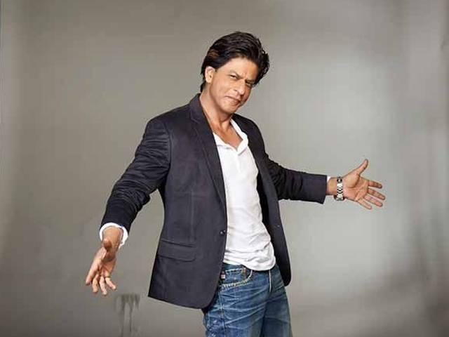 Synchronsprecher Shahrukh Khan