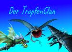 Die Hierarchie des TropfenClans: Alpha: DONNERFLÜGEL (Donner) - Donnertrommler, Titanflügler mit gelben Augen CHARAKTERLIED: Faded von Alan Walker B