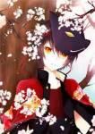 Deckname: no.1 Echter Name: Aki Toyota Aussehen: er hat kurzes braunes Haar und orangerote Augen Kleidung: er trägt ein rotes kurzärmliges T-shirt,
