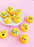 Welche Internet-Smileys mag DieserMoment am meisten?