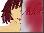 Ein neuer Charakter für eine meiner Geschichten Akar Zu ihm gehören noch Alexio, John und Jardan