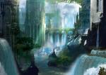 Der Stamm der Lumania - Die Kraft der Natur [RPG]