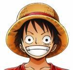 (One Piece) Ruffy hasst es zu essen.