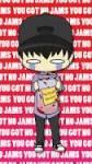 Wer hat das gesagt: Jimin you got no Jams. ;p?